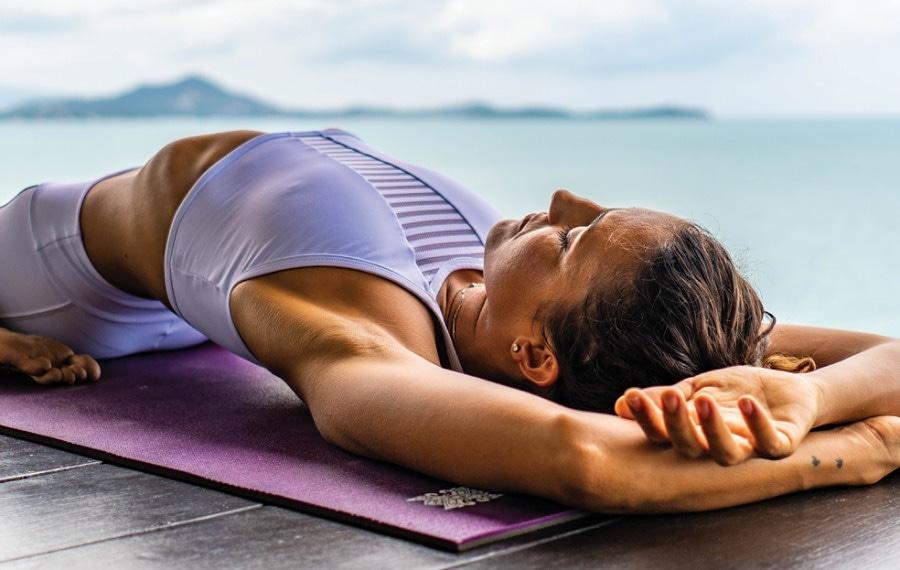 Aprender a respirar para combatir el estrés y la ansiedad